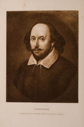 His Amatory Poems. William SHAKESPEARE.