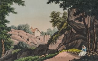 Visit to the Monastery of La Trappe, in 1817: A
