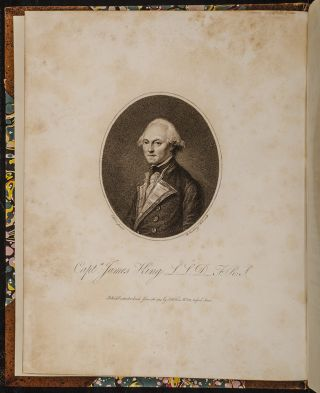 [Three Voyages of Captain Cook].