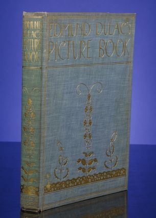 Edmund Dulac's Picture-Book