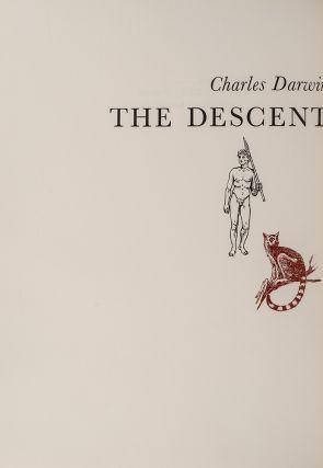 Descent of Man, The