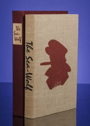 Sea-Wolf, The. Jack LONDON, LIMITED EDITIONS CLUB, Fletcher MARTIN, Edmund GILLIGAN, introduction