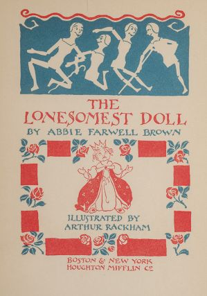 Lonesomest Doll, The