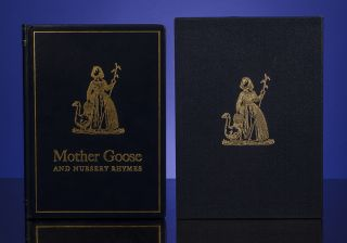 Mother Goose and Nursery Rhymes