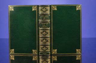 Life and Letters of Lord Macaulay, The