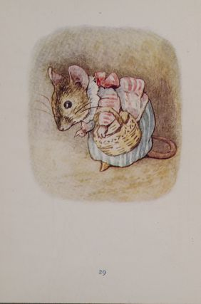 Tale of Mrs. Tittlemouse, The