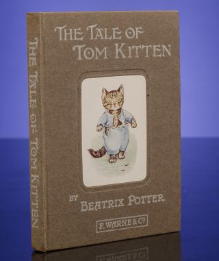 Tale of Tom Kitten, The