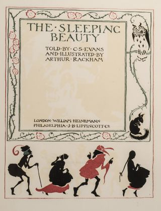 Sleeping Beauty, The