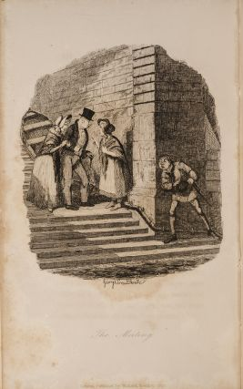 Oliver Twist; or, the Parish Boy's Progress