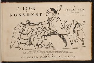 Book of Nonsense, A