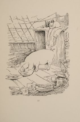 Tale of Little Pig Robinson, The