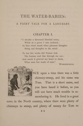 Water-Babies: A Fairy Tale for a Land-Baby, The