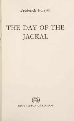 Day of the Jackal, The
