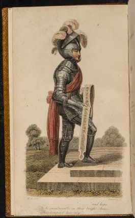 Suit of Armour for Youth, A