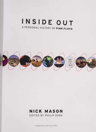 Inside Out. A Personal History of Pink Floyd
