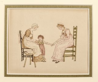 Dirty Jim. Kate GREENAWAY, artist