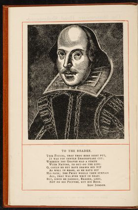 Works of William Shakespeare, The