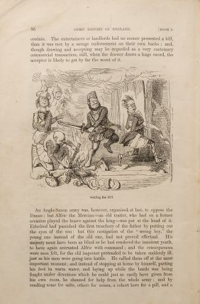 Comic History of England, The