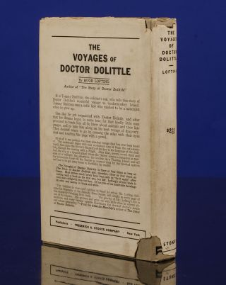Voyages of Doctor Dolittle, The