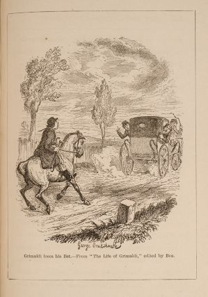 Life of George Cruikshank in Two Epochs, The