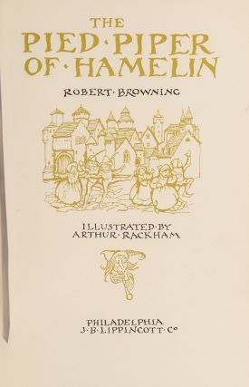 Pied Piper of Hamelin, The