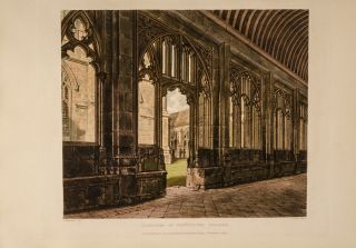 The History of the Colleges of Winchester, Eton, and Westminster;