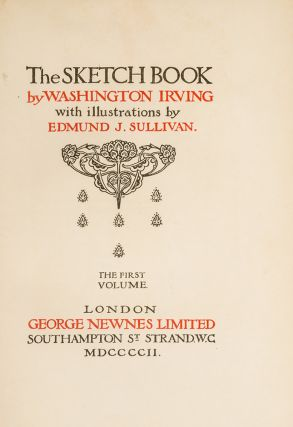 Sketch Book, The
