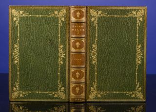 Writings of Oscar Wilde, The [Large Paper Edition]
