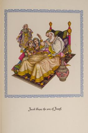 Story of Joseph and his Brothers, The