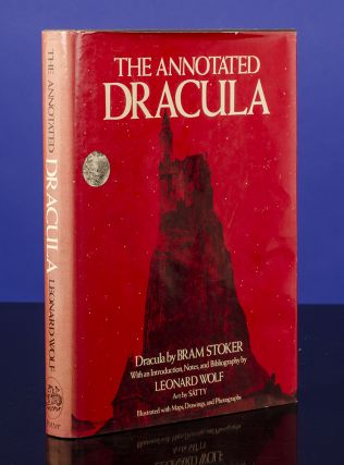 Annotated Dracula, The