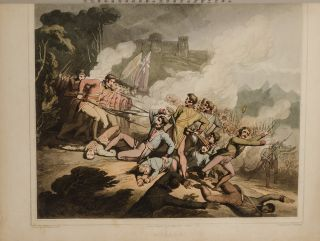 Victories of the Duke of Wellington,