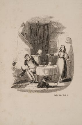 Library of Fiction or Family Story-Teller; The