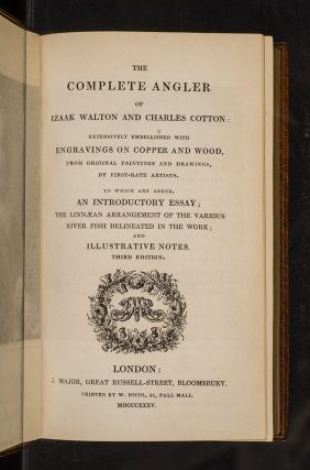 Complete Angler, The
