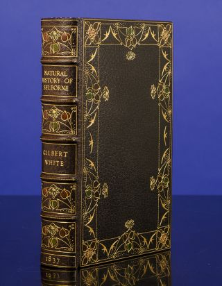 Natural History and Antiquities of Selborne, The