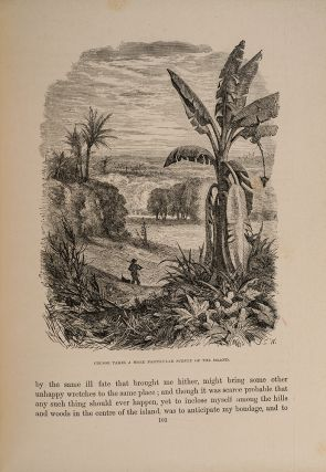 Life and Adventures of Robinson Crusoe, The