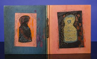 Russian Icons. Philip SMITH, binder, Tamara Talbot RICE