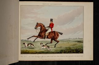 Hunting Recollections. Henry ALKEN