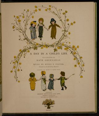 Day in a Child's Life, A