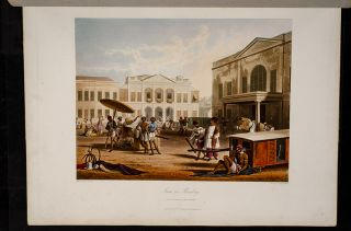 Scenery Costumes and Architecture, Chiefly on the Western Side of India, Robert Melville...