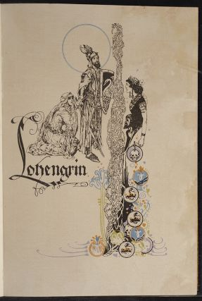 Tale of Lohengrin, The