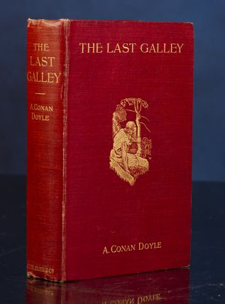 Last Galley, The. Arthur Conan DOYLE, N. C. WYETH, Harry ROUNTREE