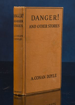 Danger! and other stories. Arthur Conan DOYLE