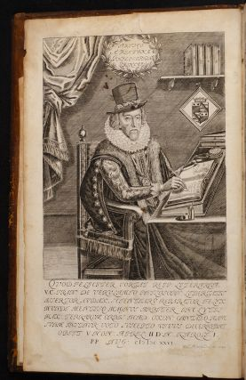 Of the Advancement and Proficience of Learning or the Partitions of Sciences IX Bookes