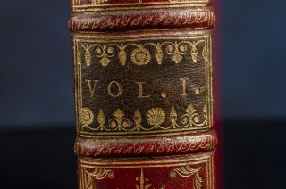Faerie Queene, The. With an exact Collation of the Two Original Editions, Published by Himself at London in Quarto; the Former containing the first Three Books printed in 1590, and the Latter the Six Books in 1596.
