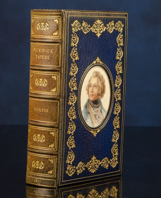 Posthumous Papers of the Pickwick Club, The