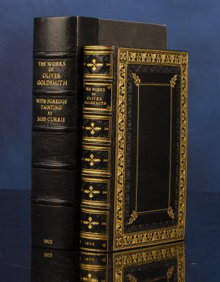 Miscellaneous Works of Oliver Goldsmith, The