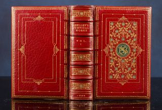 Poetical Works of Percy Bysshe Shelley, The